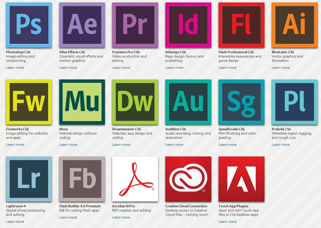Are Adobe Creative Cloud (CC) Files Backwards Compatible with CS6