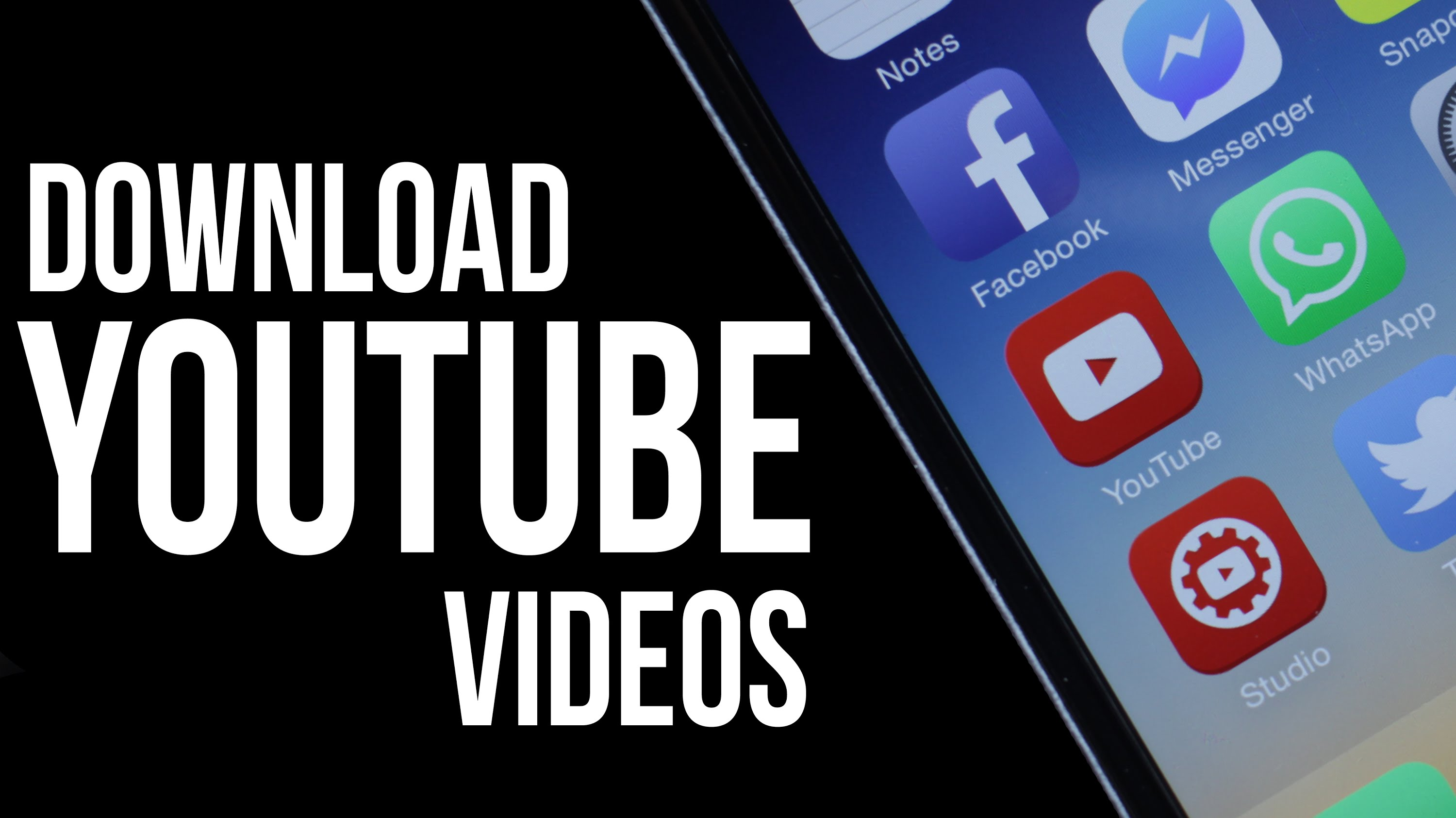 How to download youtube videos bomnews technology product reviews youtube ccuart Gallery